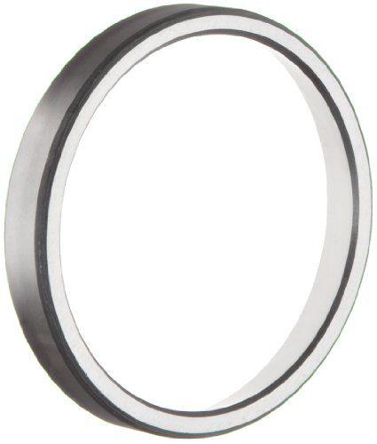 "Timken 13836 Tapered Roller Bearing, Single Cup, Standard Tolerance, Straight Outside Diameter, Steel, Inch, 2.5625"" Outside Diameter, 0.3750"" Width"