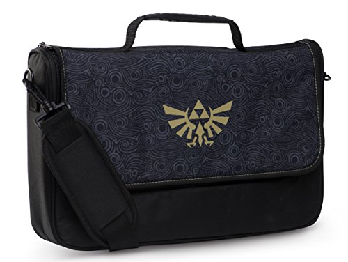 Zelda: Breath of the Wild - PowerA Everywhere Messenger Bag - Nintendo Switch