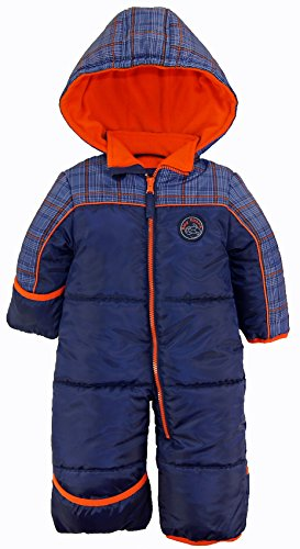 GainKee Baby Girl And Boy Snowsuit Duck Down Jacket Kids