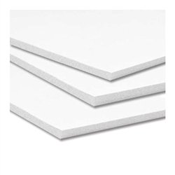 Foam Core Board 32 x 40 Inches Bienfang Photo Mount Board  Pack of 6