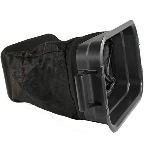 Husqvarna New OEM Poulan AYP Craftsman 532400226 Soft Bag Grass Container