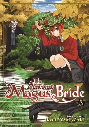 The Ancient Magus' Bride Vol. 3