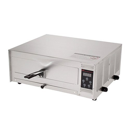 Wisco 425C-001 Digital Pizza Oven, 12""