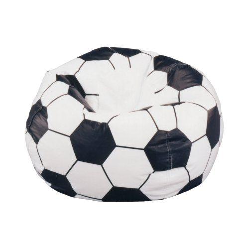 American Furniture Alliance Kid's Sports Soccerball