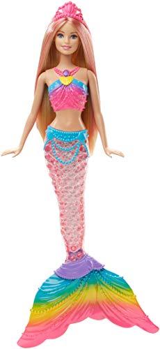 Top 10 Barbie Mermaid Dolls - Dolls