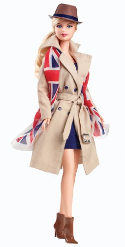Top 7 Barbie Dolls of The World Collection - Dolls
