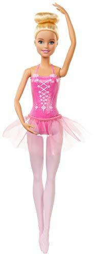 Top 10 Barbie Ballerina Doll - Dolls