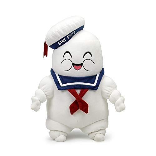Top 10 Stay Puft Marshmallow Man Plush - Plush Figure Toys