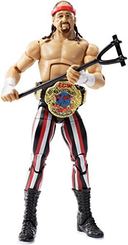 Top 7 ECW Action Figures - Action Figures