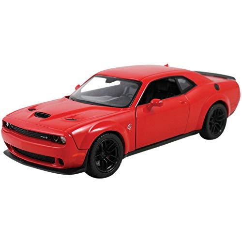 Top 9 Dodge Challenger Diecast - Toys & Games