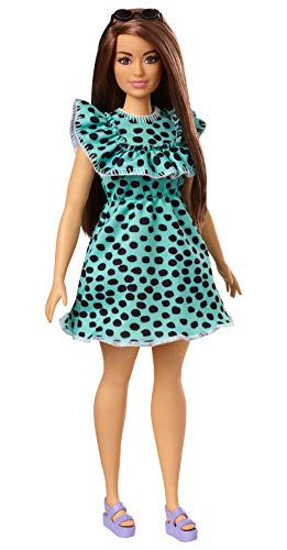 Top 10 Barbie Fashionista Dolls - Dolls