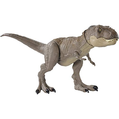 Top 10 T Rex Jurassic World Toy - Toy Figures & Playsets