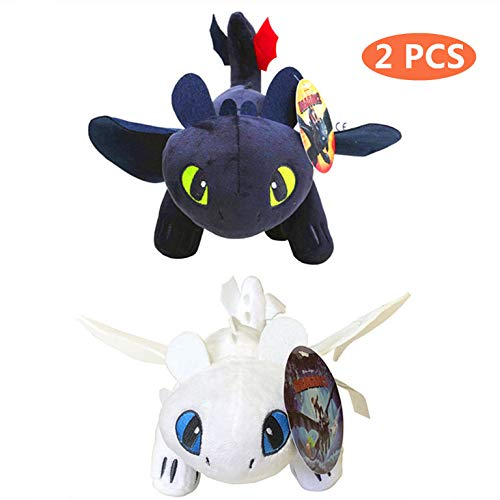 Top 10 How to Train Your Dragon Plush - Plush Figure Toys