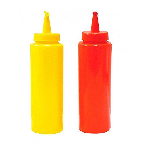 Top 8 Ketchup And Mustard Bottles - Gags & Practical Joke Toys