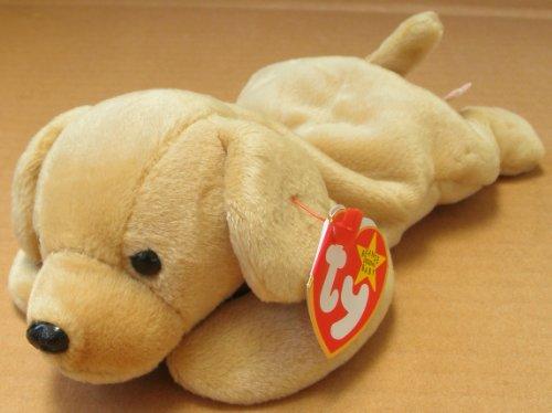Top 1 Fetch Beanie Baby - Stuffed Animals & Teddy Bears