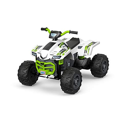 Top 10 Power Wheels ATV - Ride-On Toys & Accessories