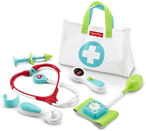 Top 10 Doctor Set Toy - Toy Medical Kits