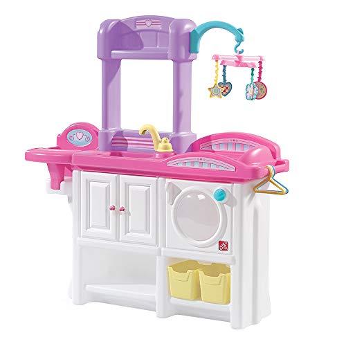 Top 8 Baby Doll Nursery Playset - Dollhouse Furniture