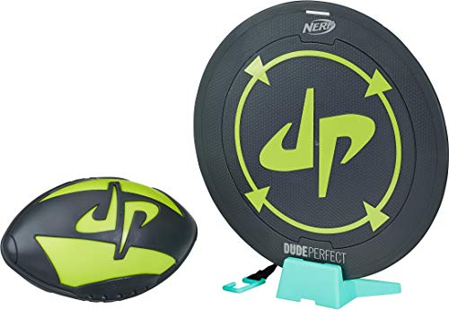 Top 10 Dude Perfect Toys for Boys - Toy Football Products