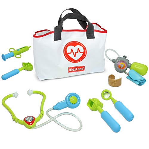 Top 10 Doctors Kits for Children - Toy Medical Kits