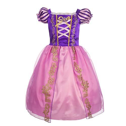 Top 10 Rapunzel Dress Up - Girls' Costumes