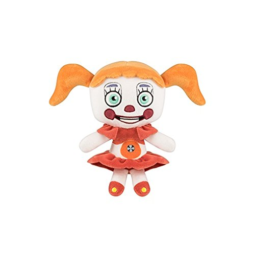 Top 10 Sister Location Plushies - Plush Figure Toys