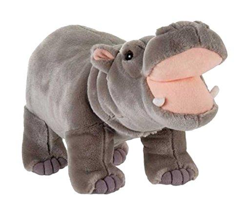 Top 10 Hippopotamus Stuffed Animal - Stuffed Animals & Teddy Bears
