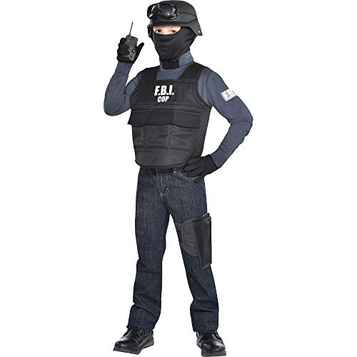 Top 9 FBI Costume for Boys - Toys & Games