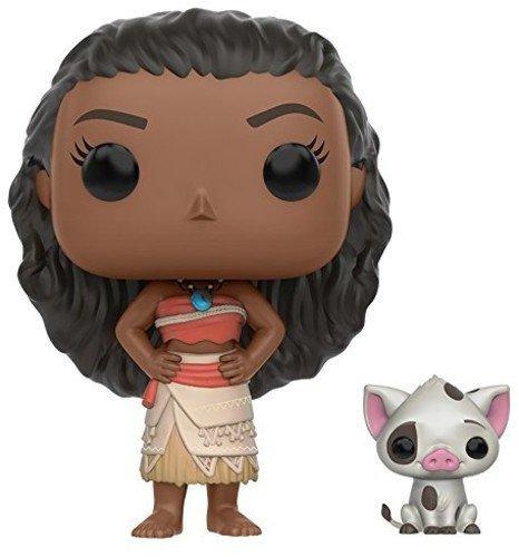 Top 10 Funko Pop Disney Princess - Bobble Head Figures