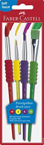 Top 10 Watercolor Paint Brushes - Art Paintbrush Sets