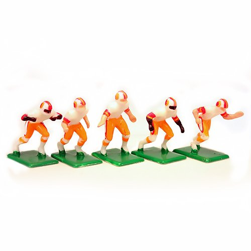 Top 10 Electric Football Figures - Toys & Games