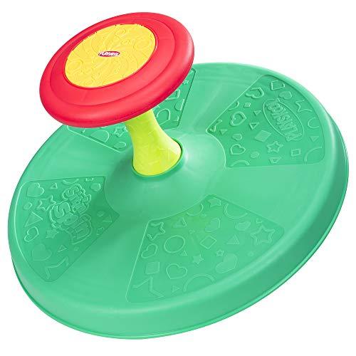 Top 10 Fun Toddler Toys - Spinning Tops