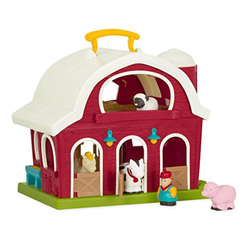 Top 10 Fisher Price Toys for Toddlers - Action & Toy Figure Playsets