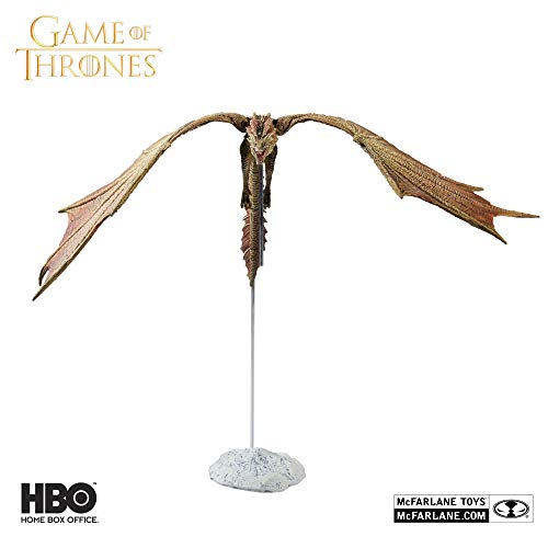 Top 9 McFarlane Toys Game of Thrones - Toys & Games
