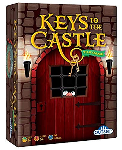Top 10 Keys to the Castle Game - Domino & Tile Games