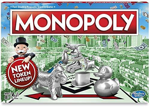 Top 9 Monopoly Board Game Original - Board Games
