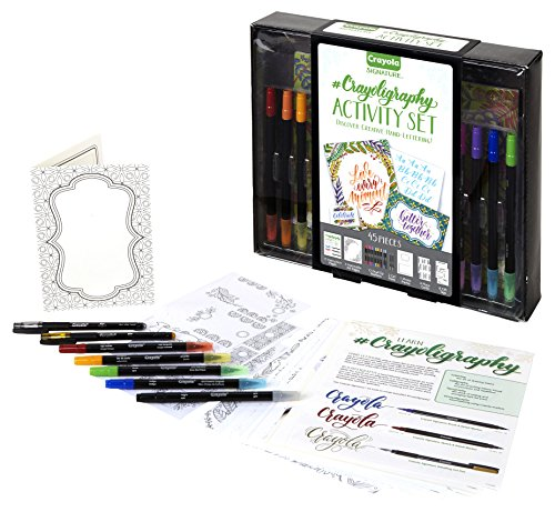 Top 10 Calligraphy for Kids - Drawing Pens