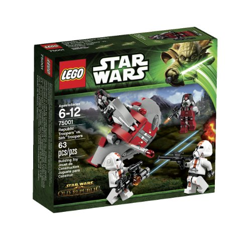 Top 8 Sith Trooper LEGO - Toy Building Sets