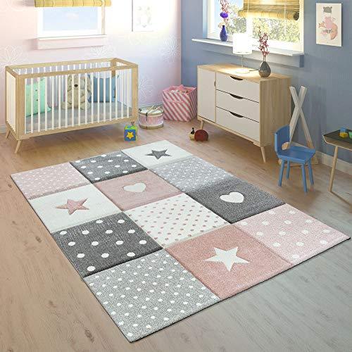 Top 9 Rugs for Nursery Girl - Kids' Rugs