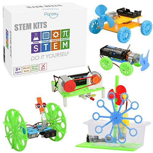 Top 10 Projects for Boys - Science Kits & Toys
