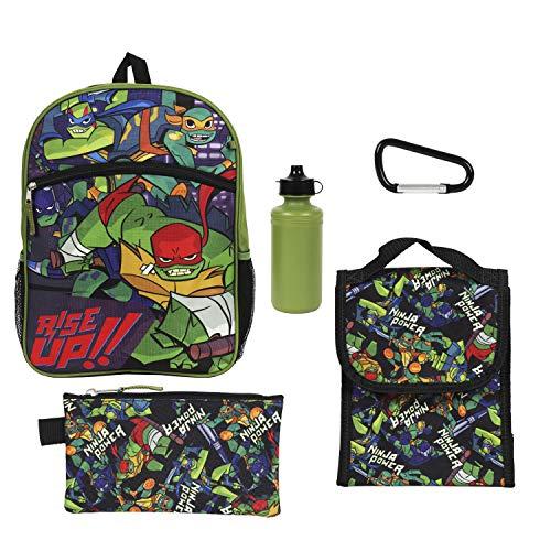 Top 8 Ninja Turtles Backpack - Toys & Games