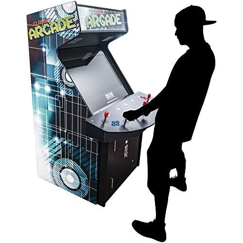 Top 10 Arcade Machine Parts - Arcade & Table Games