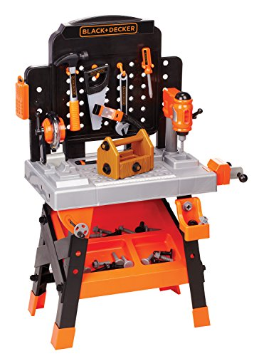 Top 10 Workbench for Kids - Toy Construction Tools