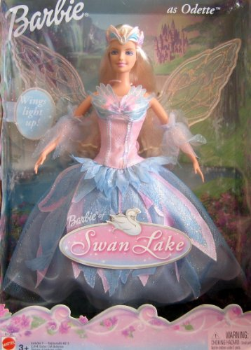 Top 7 Swan Lake Barbie Doll - Dolls