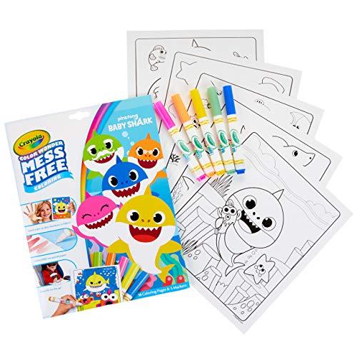 Top 10 Crayola Mess Free - Arts & Crafts Supplies