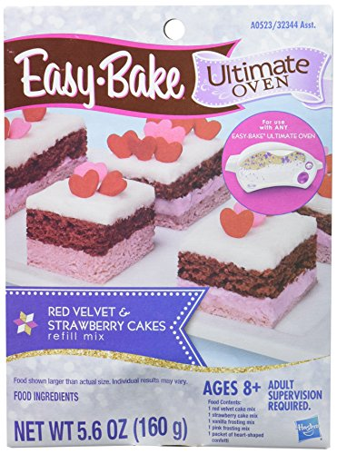 Top 10 Easy Bake Oven Cake Mix - Kids' Cooking Kits