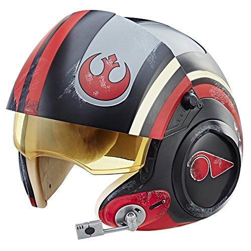 Top 9 Poe Dameron Helmet - Pretend Play