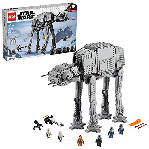 Top 10 LEGO Star Wars Atat - Toy Building Sets