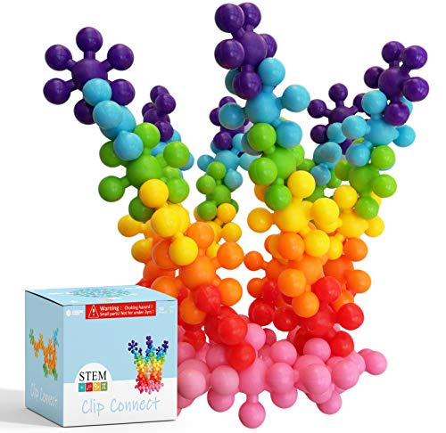 Top 10 Manipulatives for Toddlers - Toy Building Sets