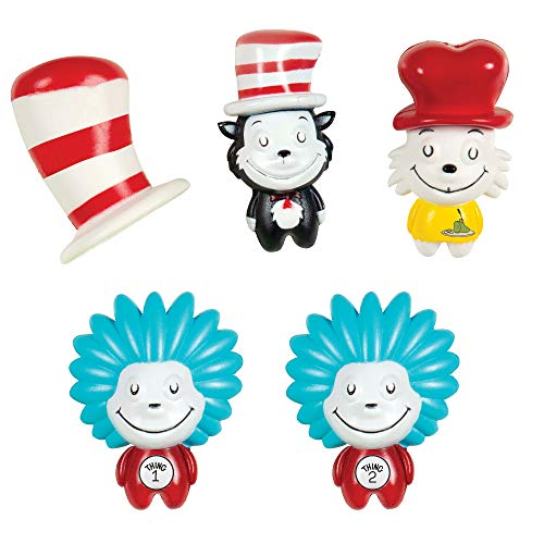 Top 10 Dr. Seuss Toys - Doll Playsets